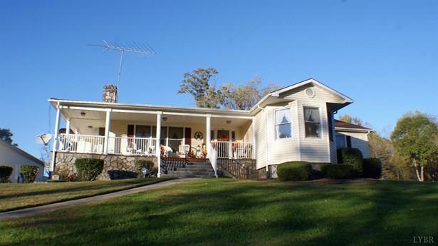 Single Family Residence, Ranch - Goode, VA (photo 5)