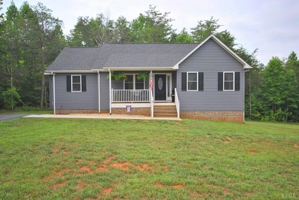 Single Family Residence, Ranch - Spout Spring, VA