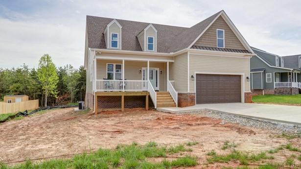 Single Family Residence, Two Story - Evington, VA (photo 2)