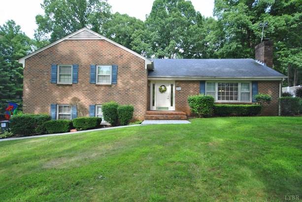 Split Level, Single Family Residence - Lynchburg, VA