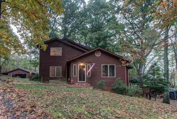 Single Family Residence, Contemporary - Montvale, VA (photo 1)