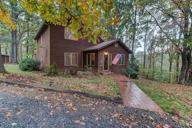 Single Family Residence, Contemporary - Montvale, VA (photo 2)