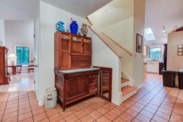 Single Family Residence, Contemporary - Montvale, VA (photo 4)