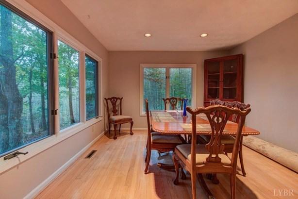 Single Family Residence, Contemporary - Montvale, VA (photo 5)