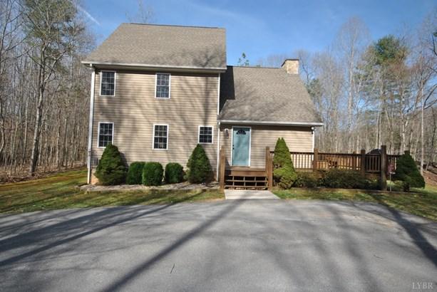 A-frame, Single Family Residence - Goode, VA