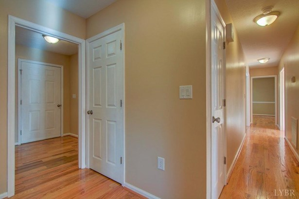 Single Family Residence, Ranch - Bedford, VA (photo 4)
