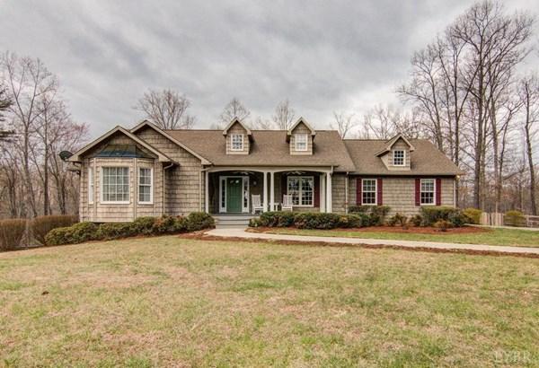 Single Family Residence, Ranch - Thaxton, VA (photo 1)