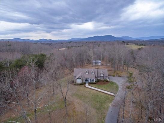 Single Family Residence, Ranch - Thaxton, VA (photo 4)