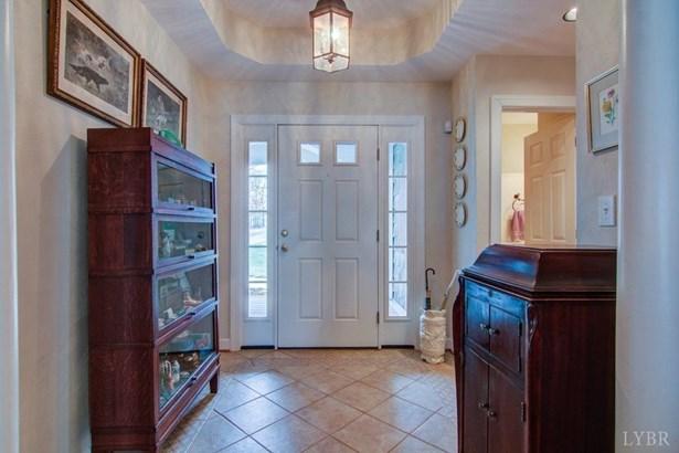 Single Family Residence, Ranch - Thaxton, VA (photo 5)