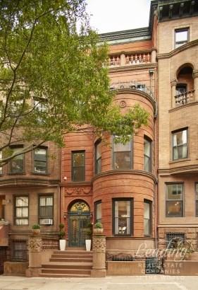 327 West 76th Street, New York, NY - USA (photo 1)