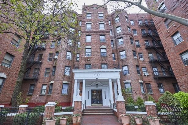 50 Lefferts Avenue 3d, Brooklyn, NY - USA (photo 4)