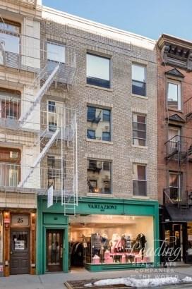 23 Prince Street, Manhattan, NY - USA (photo 1)