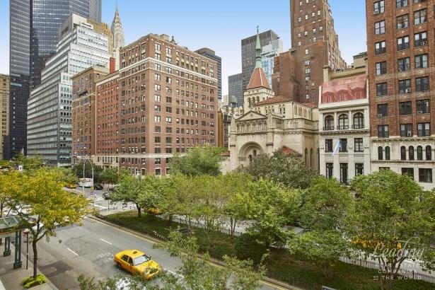 52 Park Avenue 4th Floor, New York, NY - USA (photo 1)