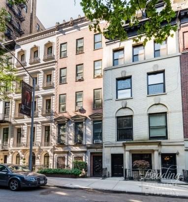 50 -54 East 81st Street, New York, NY - USA (photo 1)