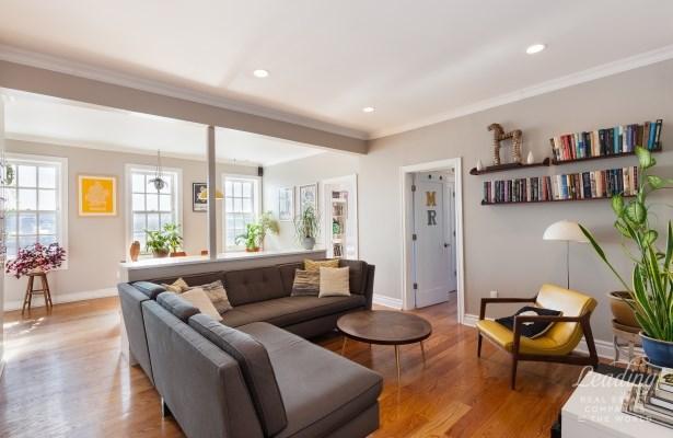 451 Clinton Avenue 5b, Brooklyn, NY - USA (photo 2)
