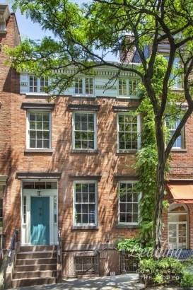 303 West 4th Street, New York, NY - USA (photo 1)