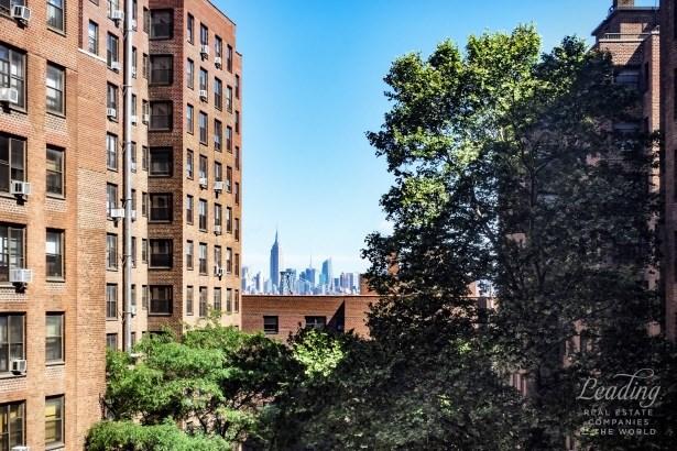 209 Clinton Avenue 7e, Brooklyn, NY - USA (photo 1)