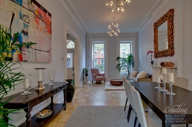 380 Degraw Street Townhouse, Brooklyn, NY - USA (photo 1)