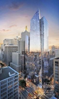 400 Park Avenue South 25c, Manhattan, NY - USA (photo 1)