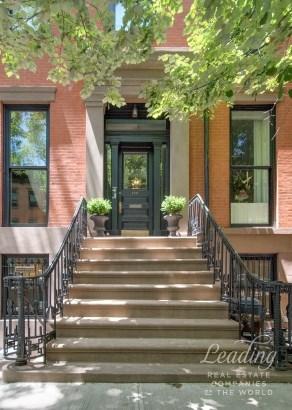 166 Clinton Street, Brooklyn, NY - USA (photo 1)