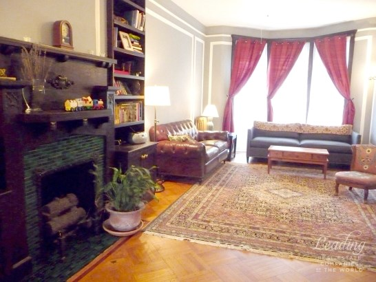 200 Rutland Road House, Brooklyn, NY - USA (photo 3)