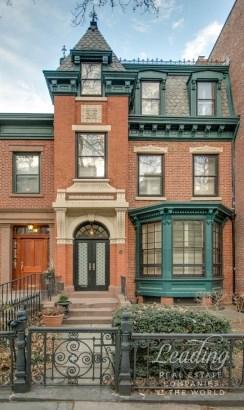 334 Clinton Street, Brooklyn, NY - USA (photo 1)