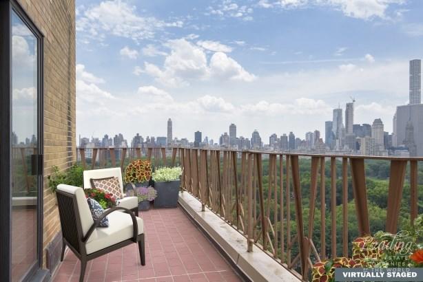 115 Central Park West Ph19c, New York, NY - USA (photo 1)