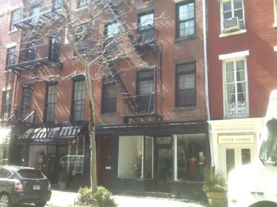 378 Bleecker Street 2f, New York, NY - USA (photo 1)