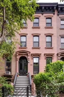 185 Mac Donough Street, Brooklyn, NY - USA (photo 1)