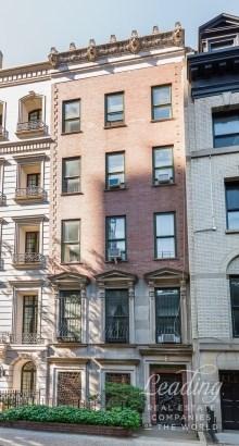 52 East 81st Street, New York, NY - USA (photo 1)