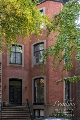 66 Morton Street, New York, NY - USA (photo 1)