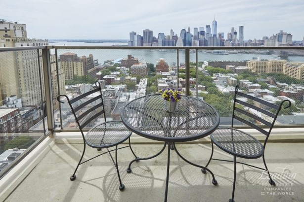 75 Henry Street 30a, Brooklyn Heights, NY - USA (photo 2)
