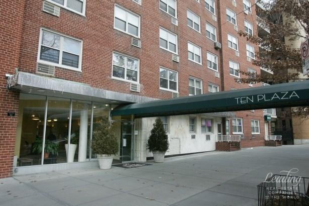 10 Plaza St East 5g, Brooklyn, NY - USA (photo 1)