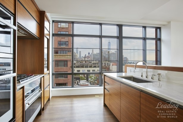 150 Charles Street 7bs, Manhattan, NY - USA (photo 4)