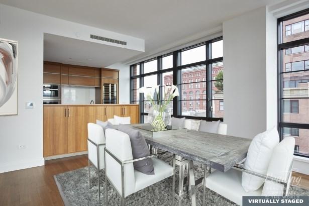 150 Charles Street 7bs, Manhattan, NY - USA (photo 5)