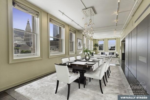 140 Fifth Avenue 11flr, New York, NY - USA (photo 1)
