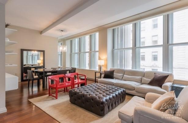 55 Wall Street 554, New York, NY - USA (photo 1)