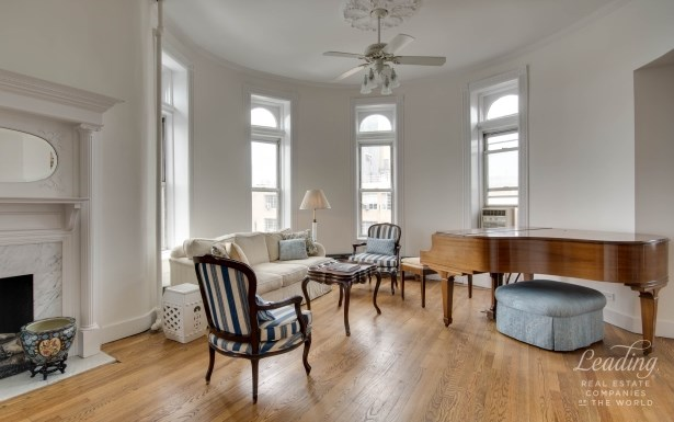 62 Montague Street 10ab, Brooklyn Heights, NY - USA (photo 2)