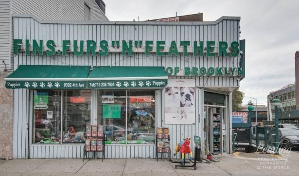 9302 Fourth Avenue, Brooklyn, NY - USA (photo 1)