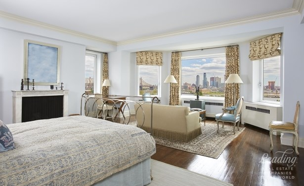 1 Beekman Place 9/10c/stud, New York, NY - USA (photo 1)