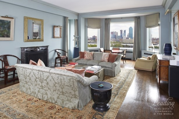 1 Beekman Place 9/10c/stud, New York, NY - USA (photo 2)