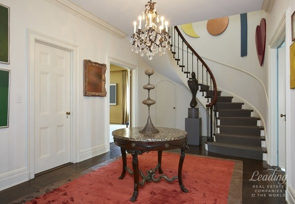 1 Beekman Place 9/10c/stud, New York, NY - USA (photo 4)