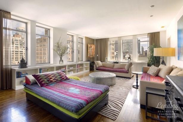 252 Seventh Avenue 14i, Chelsea, NY - USA (photo 1)