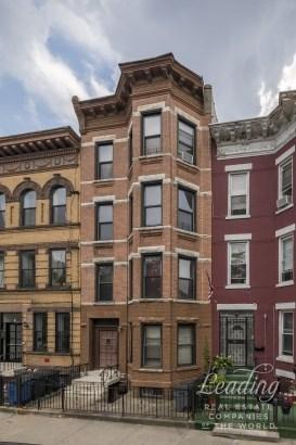 796 Macon Street, Brooklyn, NY - USA (photo 1)