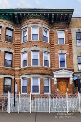 2578 Bedford Avenue, Brooklyn, NY - USA (photo 1)