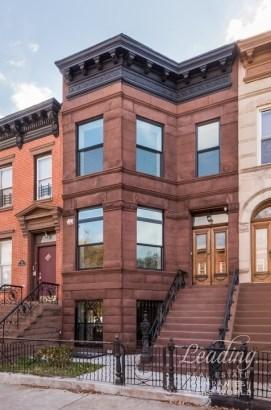 390 Decatur Street 2, Brooklyn, NY - USA (photo 1)