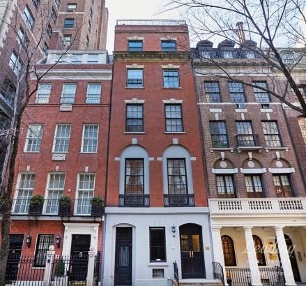 46 East 65th Street, New York, NY - USA (photo 1)