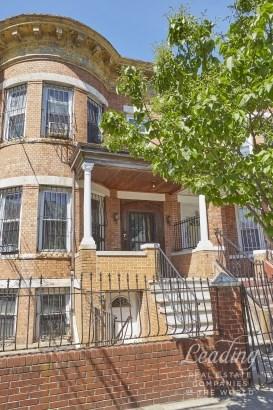 552 Ashford Street, Brooklyn, NY - USA (photo 1)