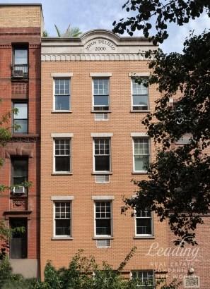 203 East 7th Street, New York, NY - USA (photo 1)