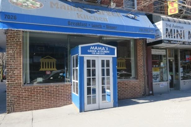 7026 3rd Avenue Storefront, Brooklyn, NY - USA (photo 4)